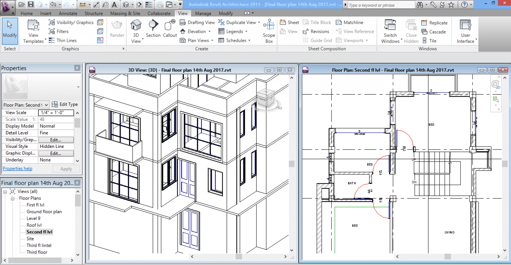 Advantages of Revit. Why Revit for Architects and Engineers?
